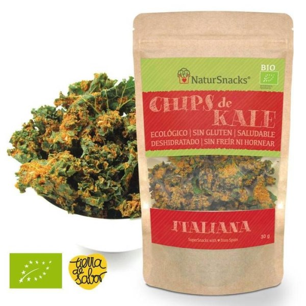 LOGO_Kale Chips Italien