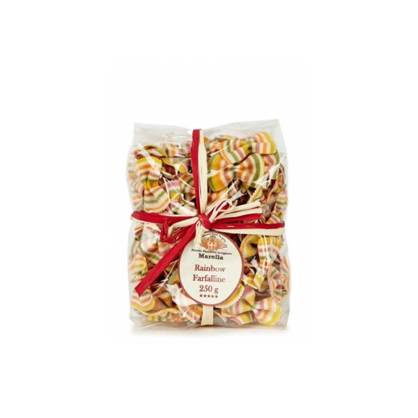 LOGO_PASTA MADE WITH DURUM WHEAT AND VEGETABLES