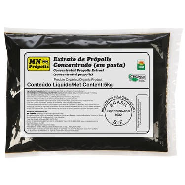 LOGO_Concentrated Propolis Extract