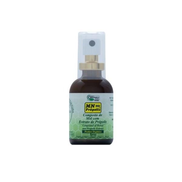 LOGO_Honey with Propolis Extract Spray