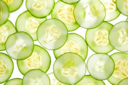 LOGO_Organic cucumber seed oil