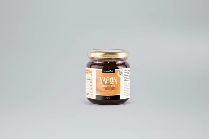 LOGO_organic yacon syrup