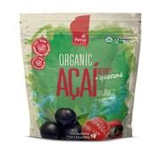 LOGO_Organic Açaí berry + Guaraná 400g