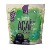 LOGO_100% pure organic Acai 400g
