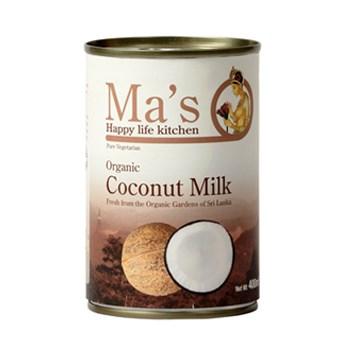 LOGO_Coconut Milk