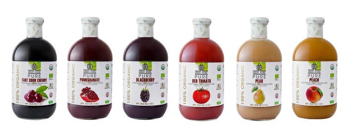LOGO_ORGANIC JUICES
