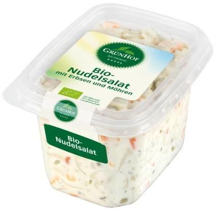 LOGO_Grünhof Bio-Nudelsalat 400g