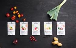 LOGO_Premium Convenience Gerichte & Suppen - verschieden Sorten