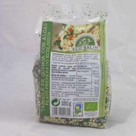 LOGO_organic quinoa taboule