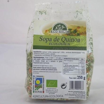 LOGO_quinoa soup