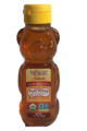 LOGO_Packaged organic honey multifloral Eleanni.