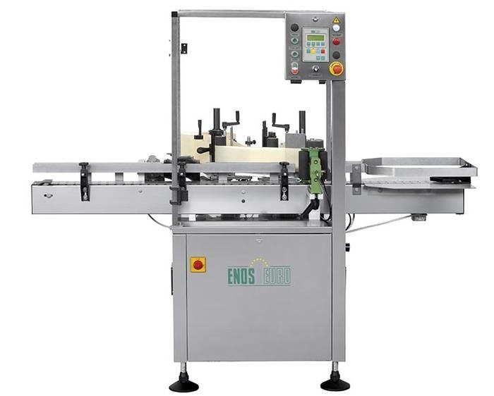 LOGO_Labelling machines from ENOS