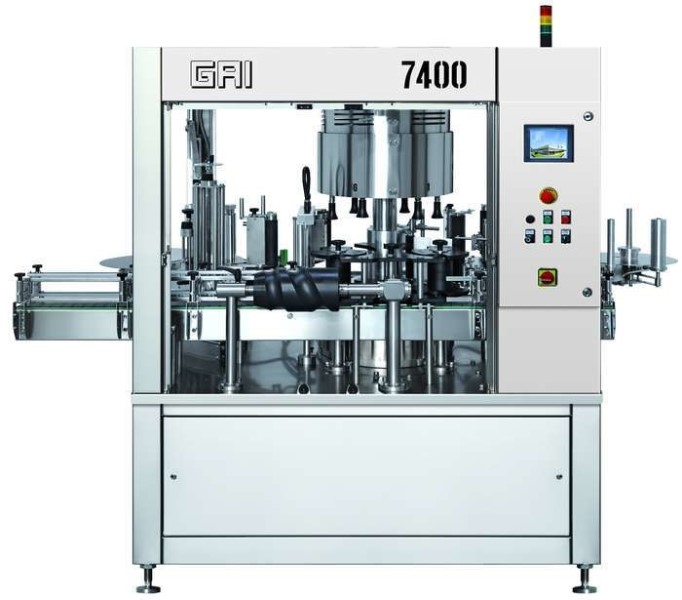 LOGO_Labelling machines from GAI