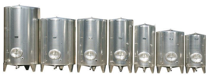 LOGO_CLEMENS stainless steel tanks