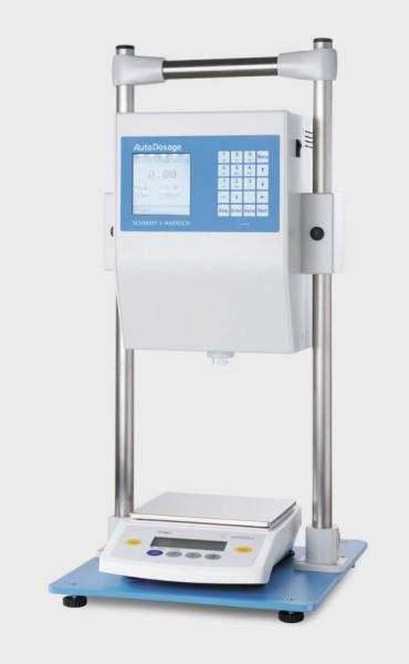 LOGO_Auto Dosage System