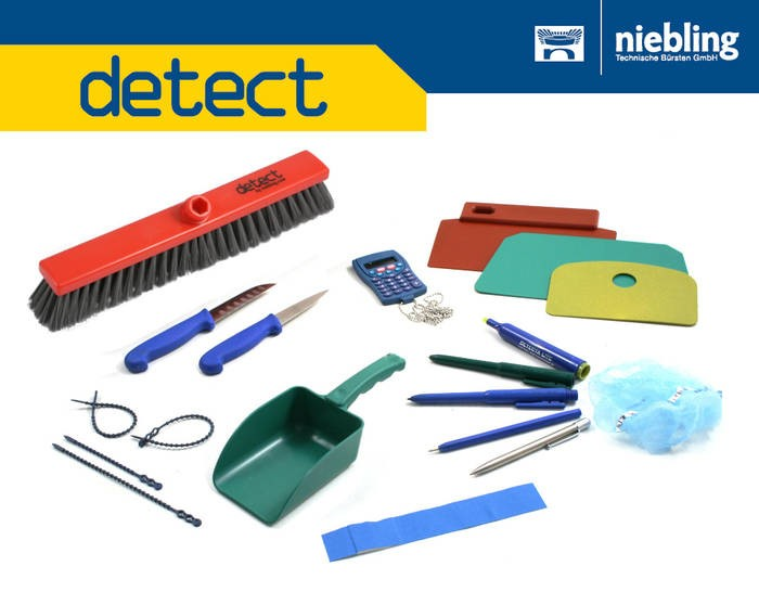 LOGO_Detectable Products