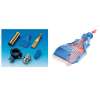 LOGO_Whisperblast® Compressed air nozzles for dry surfaces