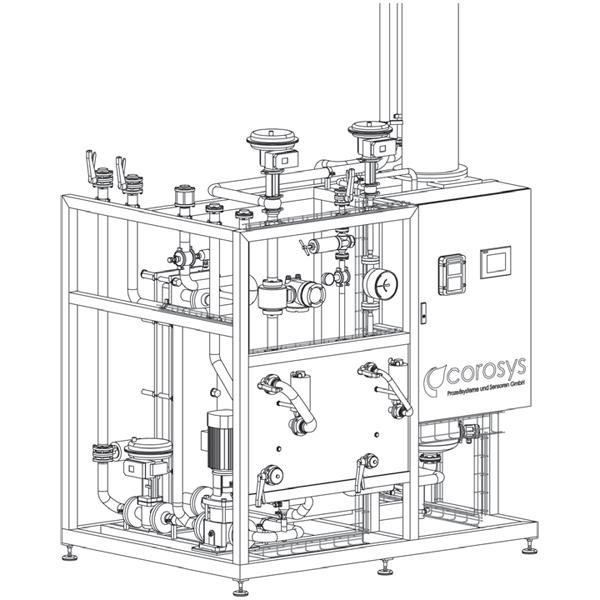 LOGO_Vacuum Water Deaeration VWD