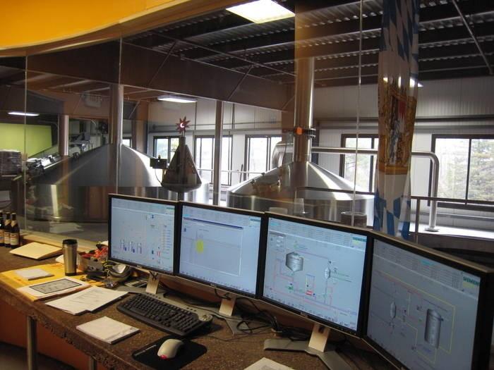 LOGO_Process control system