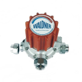 LOGO_WALDNER Safety mixer for steam and water
