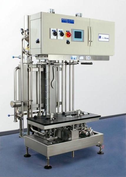 LOGO_15 - 35 KEG per hour - MONOMAT / MICROMAT-series
