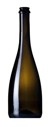 LOGO_Sparkling wine bottles