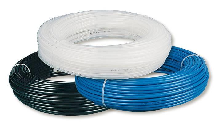 LOGO_pneumatic hoses, spiral hoses, hose connectors