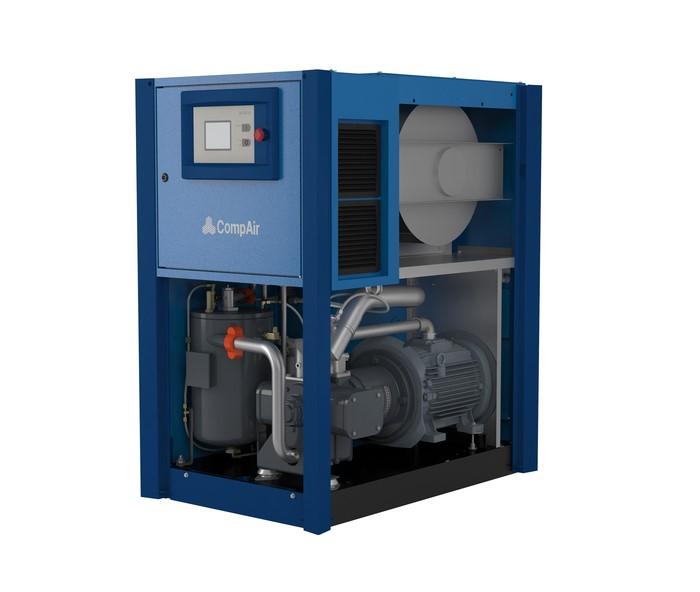 LOGO_DH-Serie, ölfreie, wassereingespritzte Schraubenkompressoren