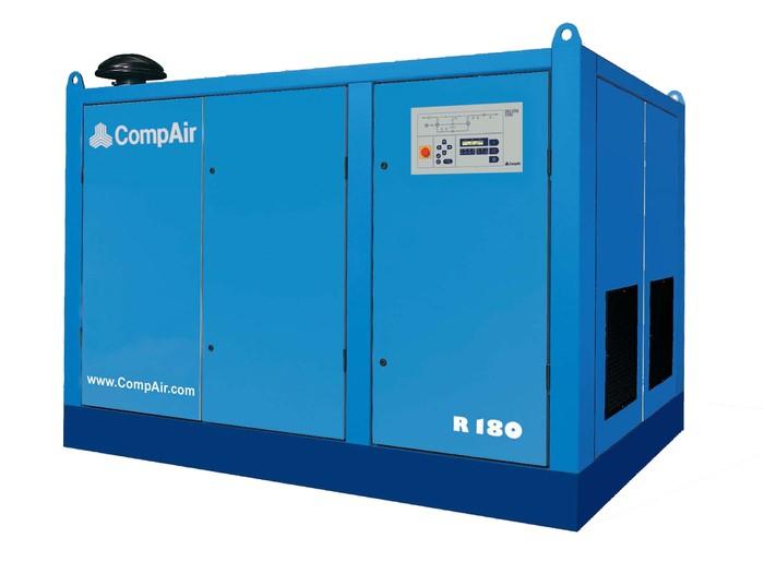 LOGO_R-Serie, ölfreie Hochleistungskolbenkompressoren