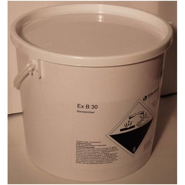 LOGO_Brauereispezifische Produkte zur chemischen Reinigung und Biersteinentfernung