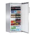 LOGO_Kühlschrank mit Umluftkühlung und Isoliertür