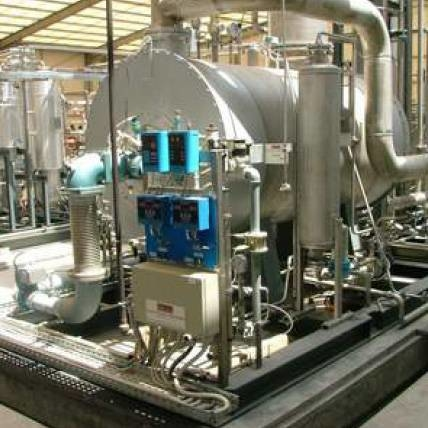 LOGO_Carbon Dioxide (CO2) Production Plants