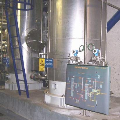 LOGO_Carbon Dioxide (CO2) Flue Gas Extraction Plants