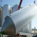 LOGO_Cylindro-conical Fermenting and Storage Tanks for Big Breweries