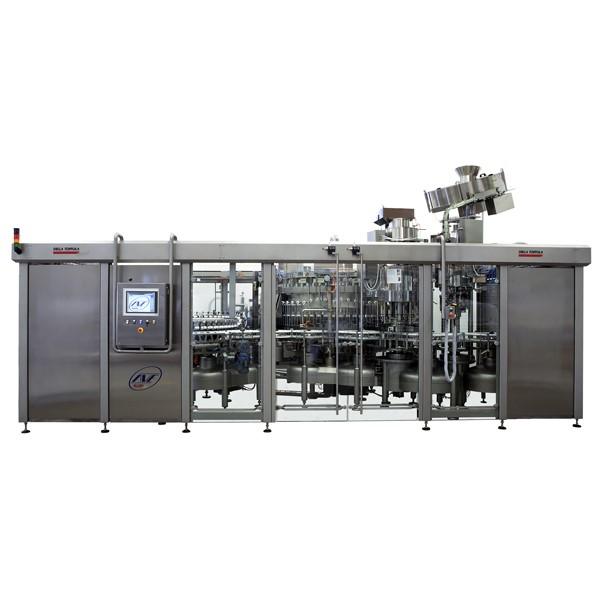 LOGO_SWAN filling system