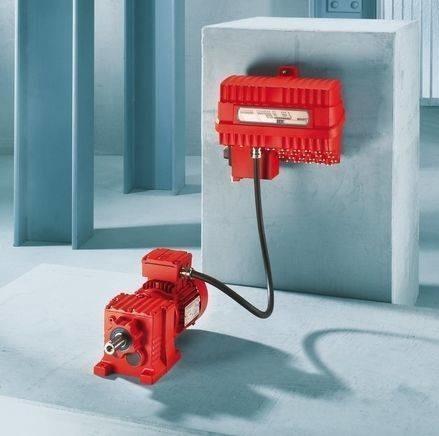 LOGO_Dezentrale Antriebssteuerung MOVIFIT® Hygienic PLUS