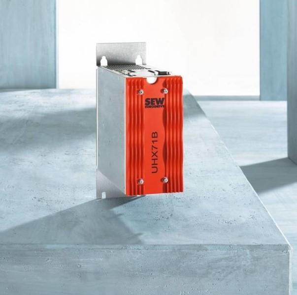 LOGO_Steuerungstechnik für die Maschinenautomatisierung - Motion Controller MOVI-PLC Power