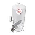 LOGO_Integrierter Tauchrohrbrenner - Warmwasserspeicher