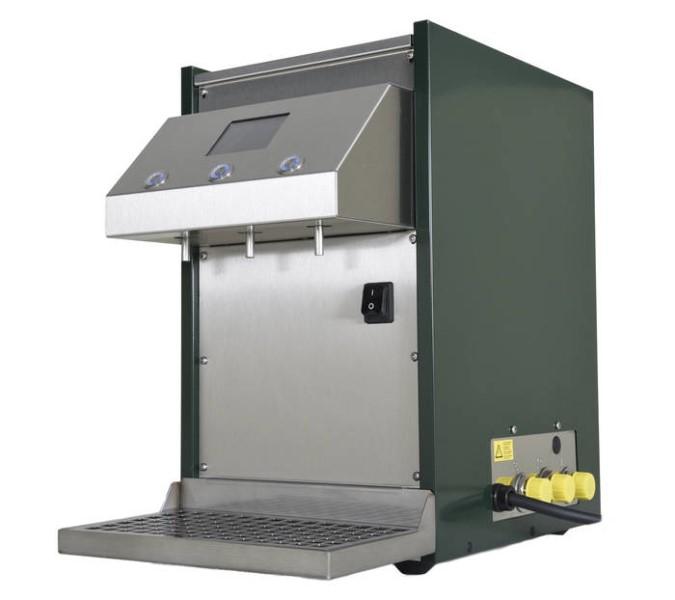 LOGO_Heißgetränkegerät OTHG 105 mit Portionierung