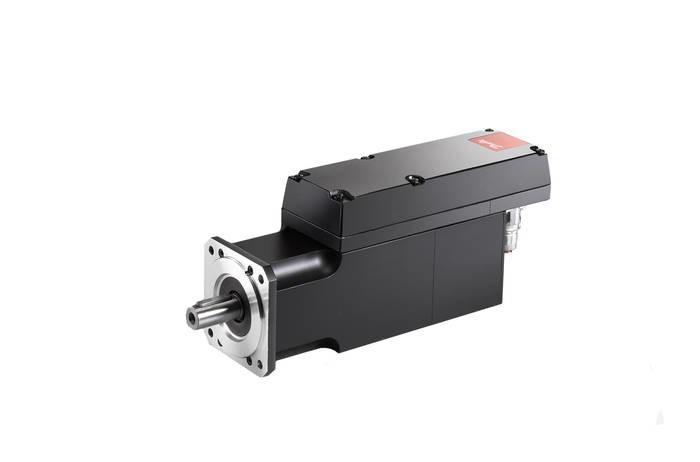 LOGO_VLT® Integrated Servo Drive  ISD 510