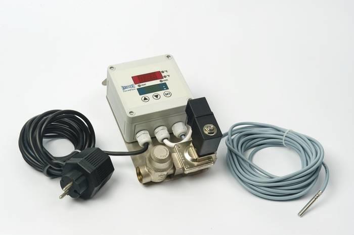 LOGO_Temperaturregler FermFlex / FermFlex-Mobil
