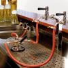 LOGO_DELFIN Bierleitungsreiniger-Set