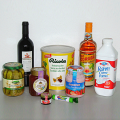 LOGO_Etiketten für Lebensmittel