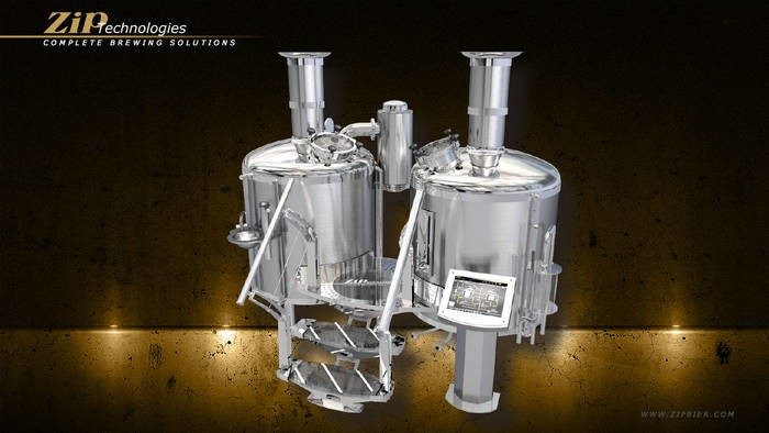LOGO_Brewpub equipment