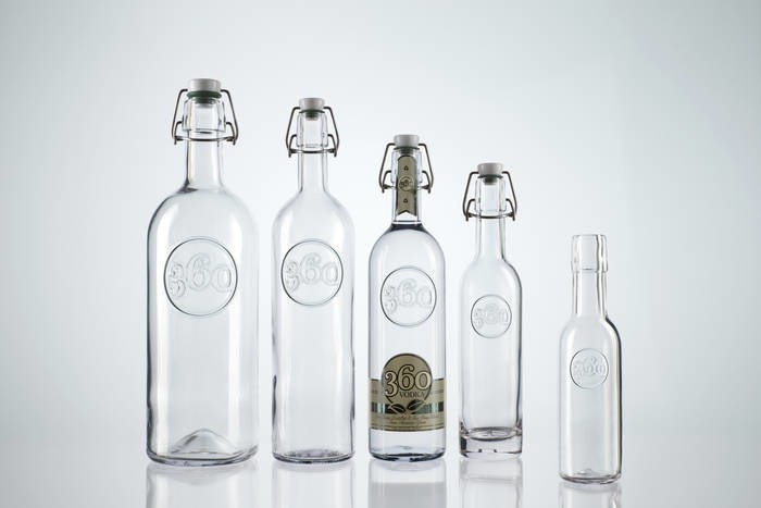 LOGO_Bottle family 360 Vodka