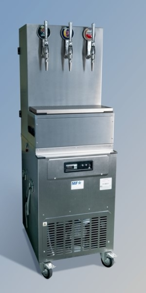 LOGO_Mobile Refrigerated  Dispense Units