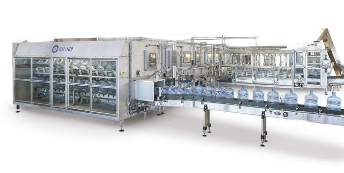 LOGO_5 GALLON BOTTLING LINE