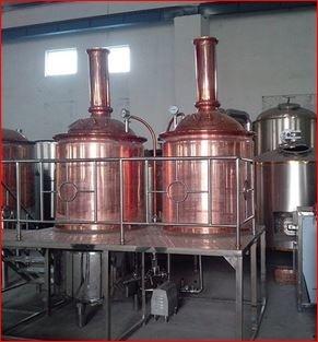 LOGO_300L Beer Brewing Equipment