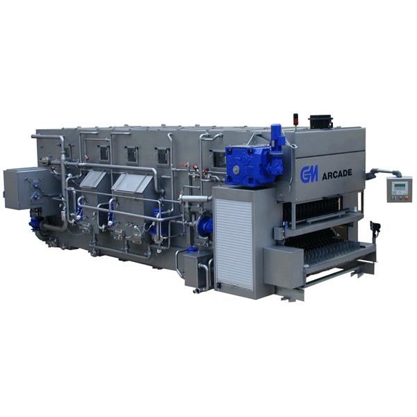 LOGO_Flaschenreinigungsmaschine Arcade GEK