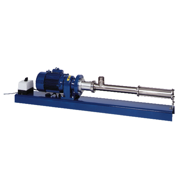 LOGO_Eccentric screw pumps
